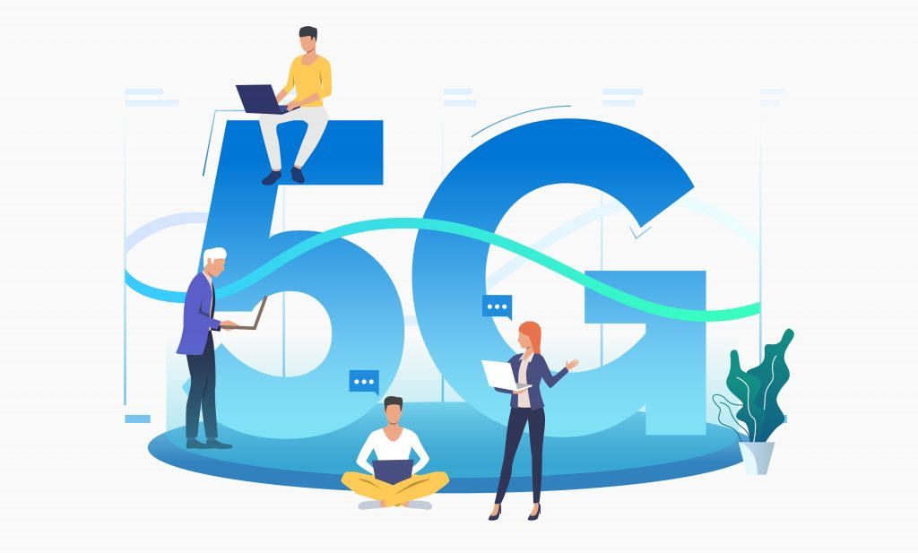 5g using cloud computing to operate