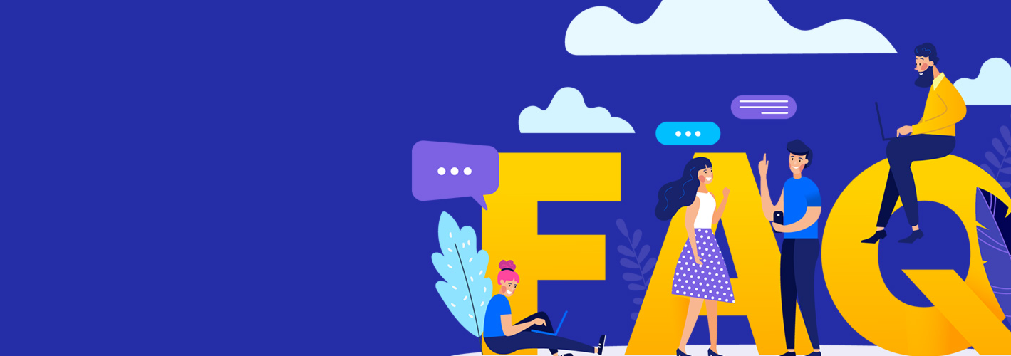 Most Frequently Asked Questions (FAQs) about Cloud Computing