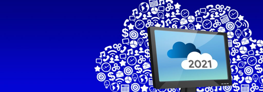 Cloud Trends to Watch Out for in 2021