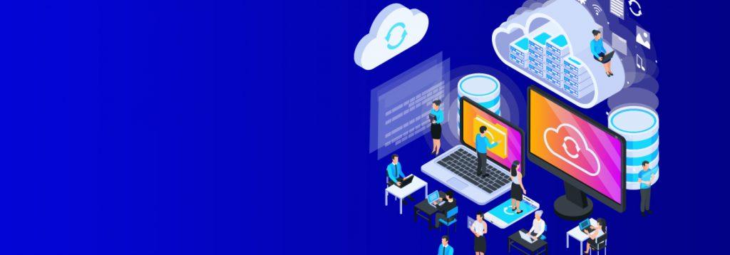 cloud provider