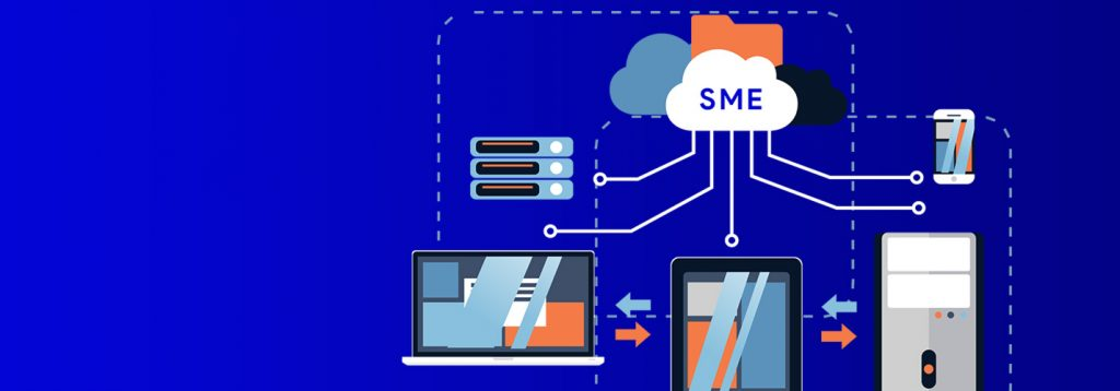 3 Reasons Why Nigerian SMEs Need Cloud Computing